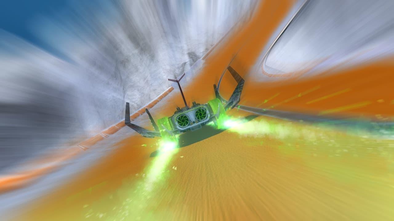 Hot Wheels: Meilleur Pilote Mondial - Image n°8