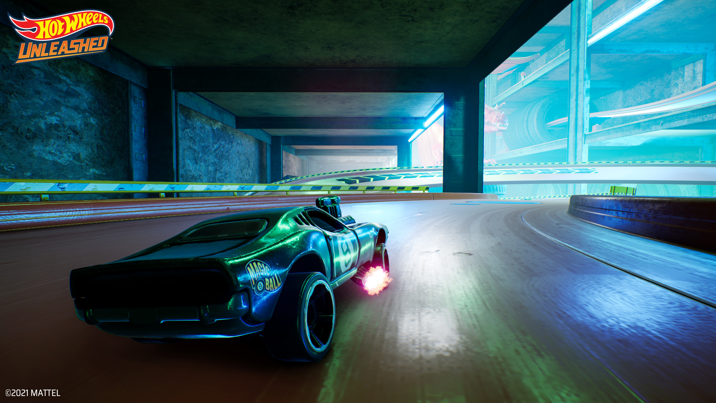 Hot Wheels Unleashed Xbox