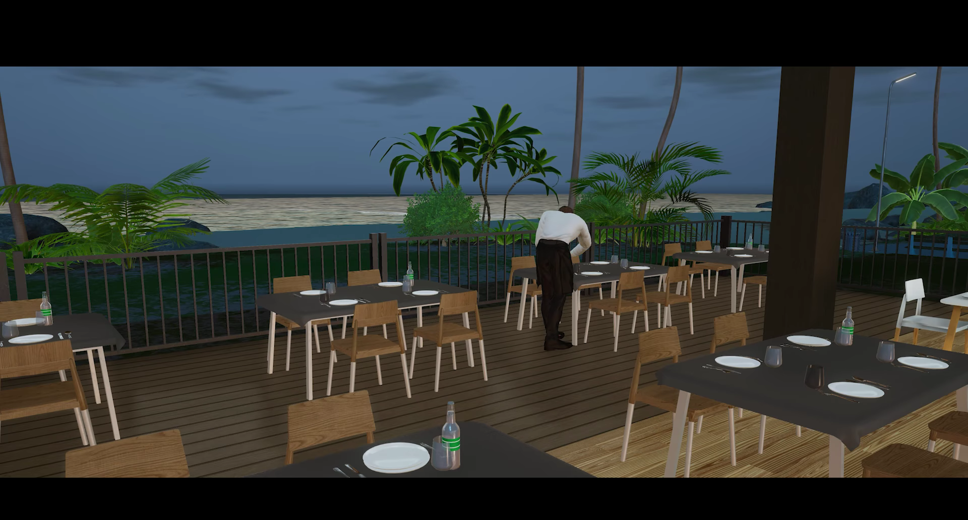 Xbox Series X & S Hotel Life: A Resort Simulator