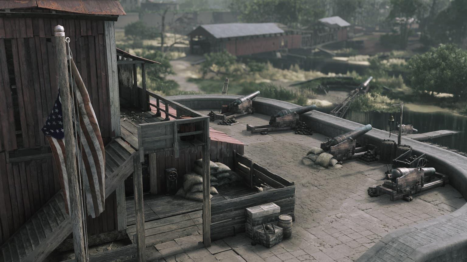 Hunt Showdown Xbox