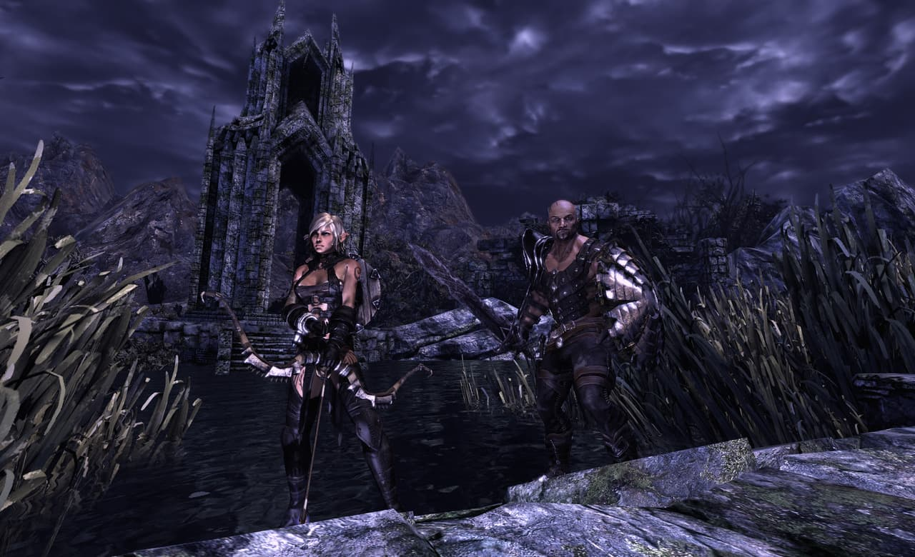 Xbox 360 Hunted: The Demon's Forge