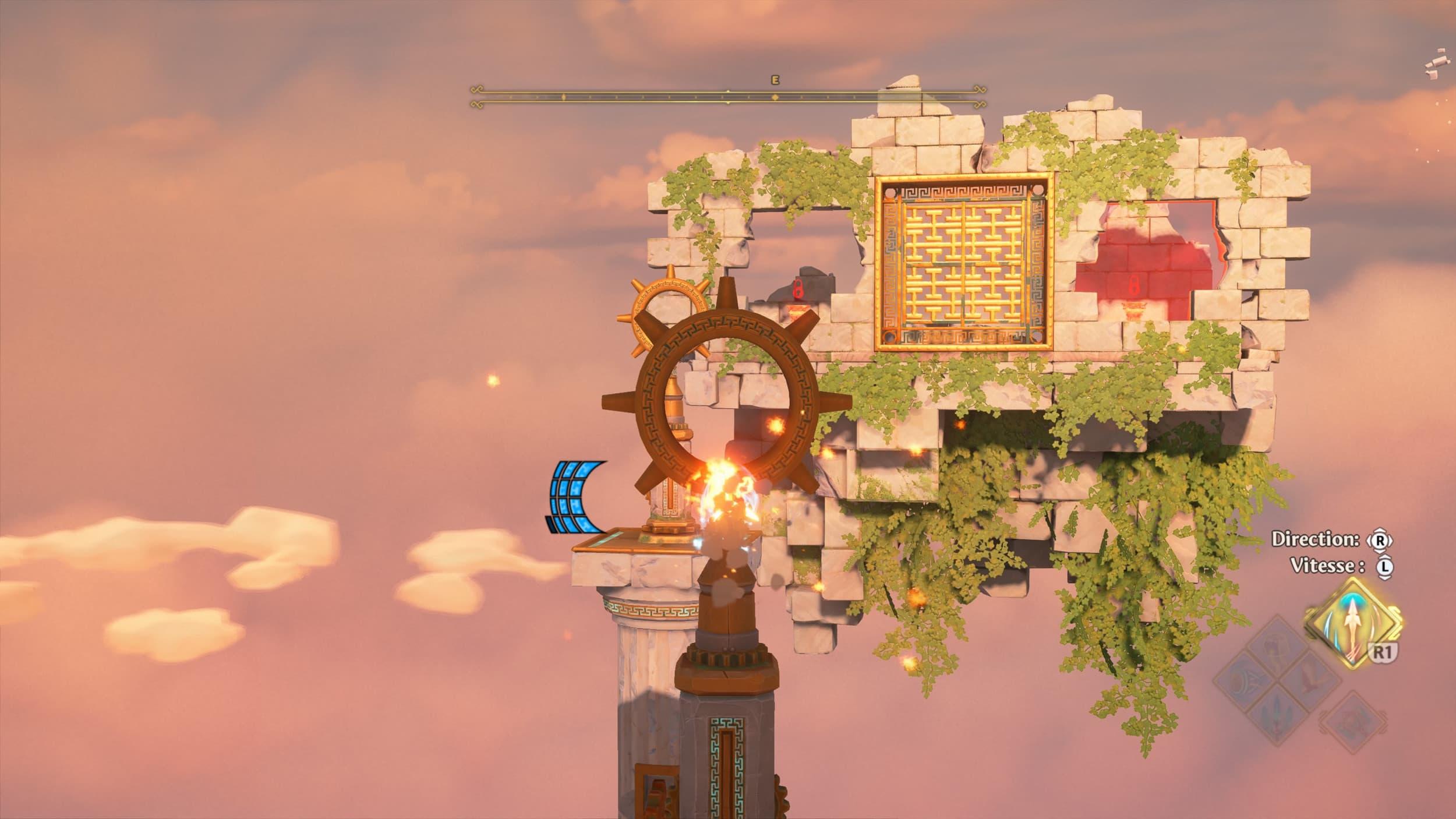 Immortals Fenyx Rising: Un Nouveau Dieu Xbox Series X & S