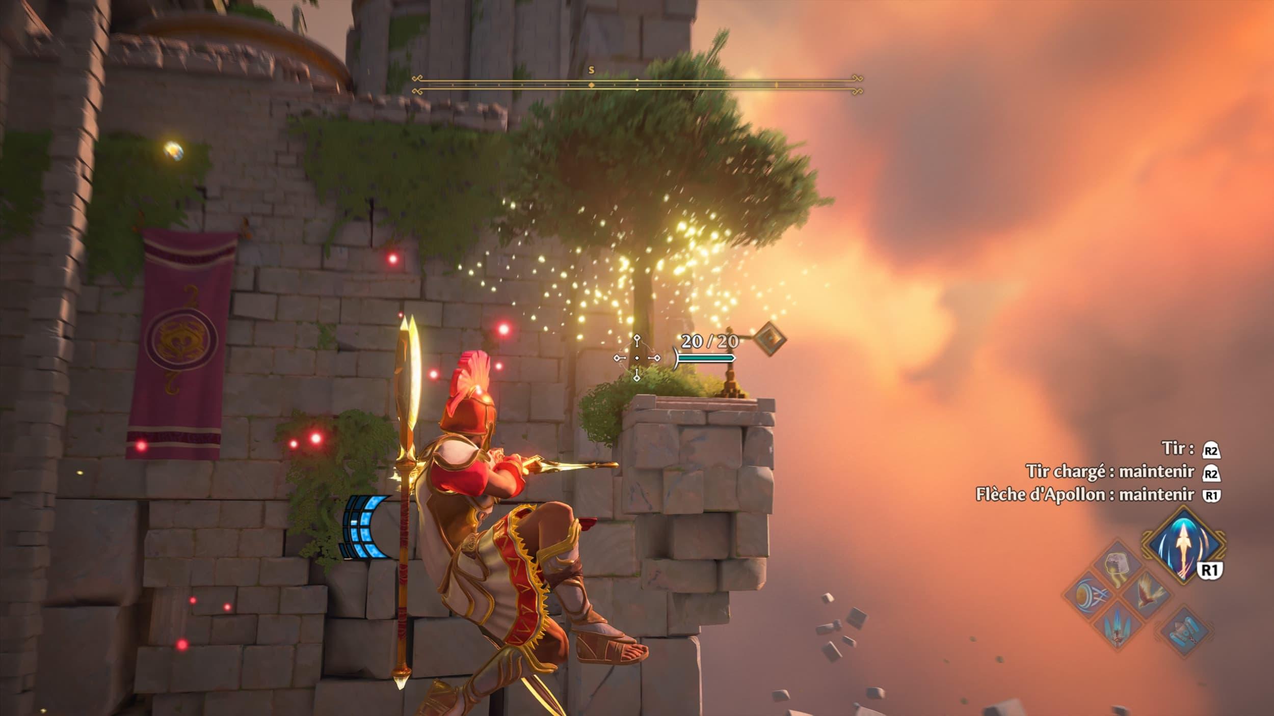 Immortals Fenyx Rising: Un Nouveau Dieu Xbox