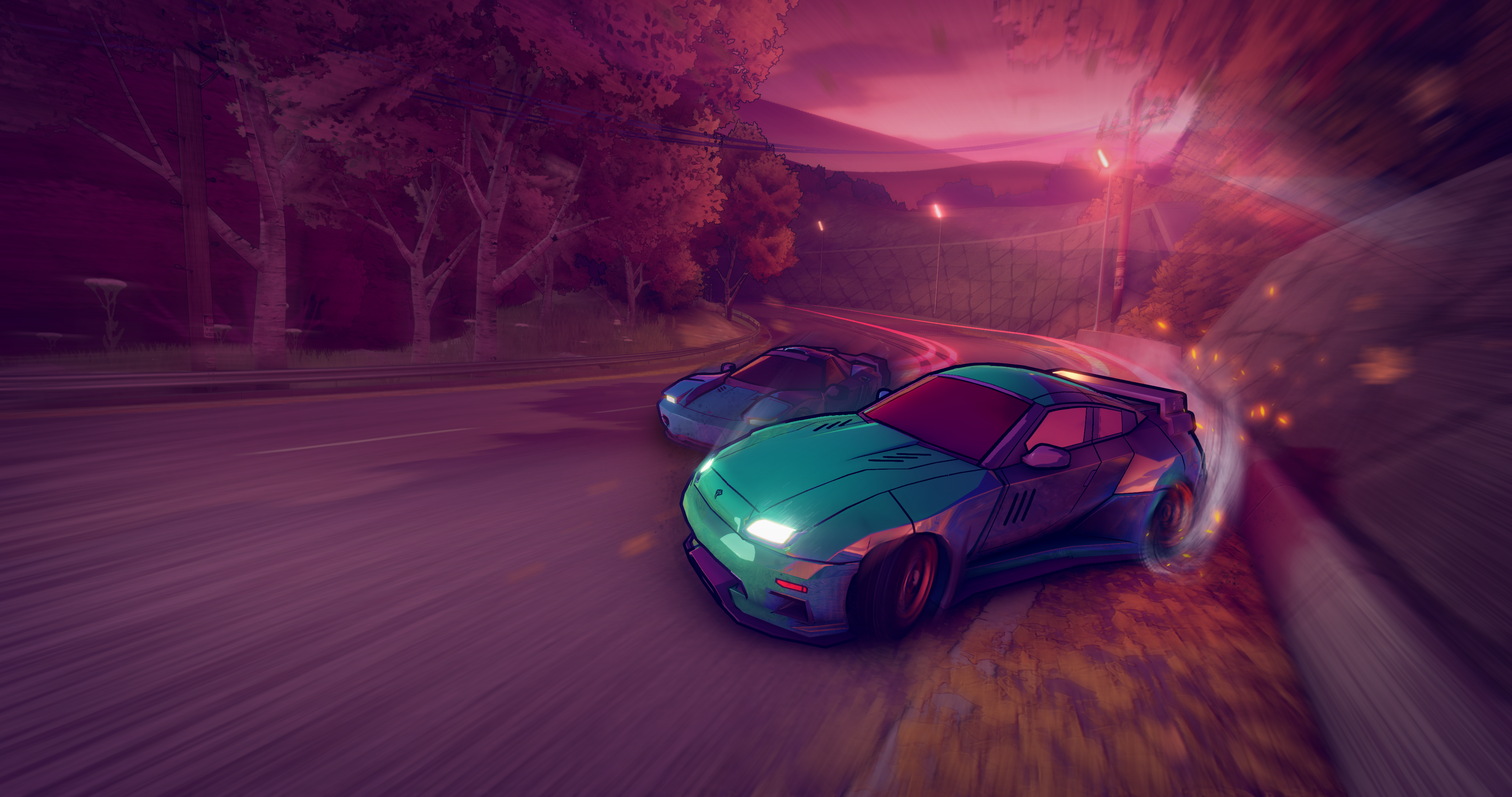 Inertial Drift Xbox One