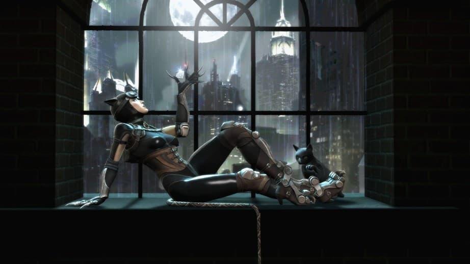 Xbox One Injustice: Les Dieux sont Parmi Nous