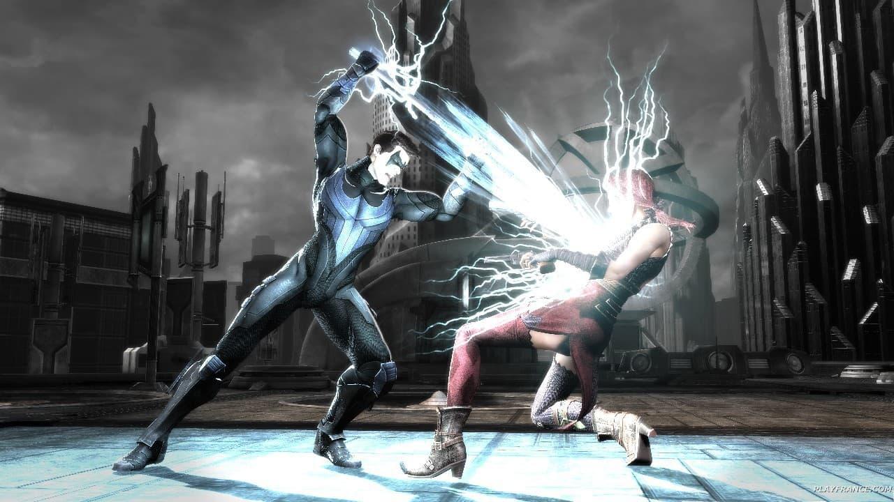 Injustice: Les Dieux sont Parmi Nous Xbox One