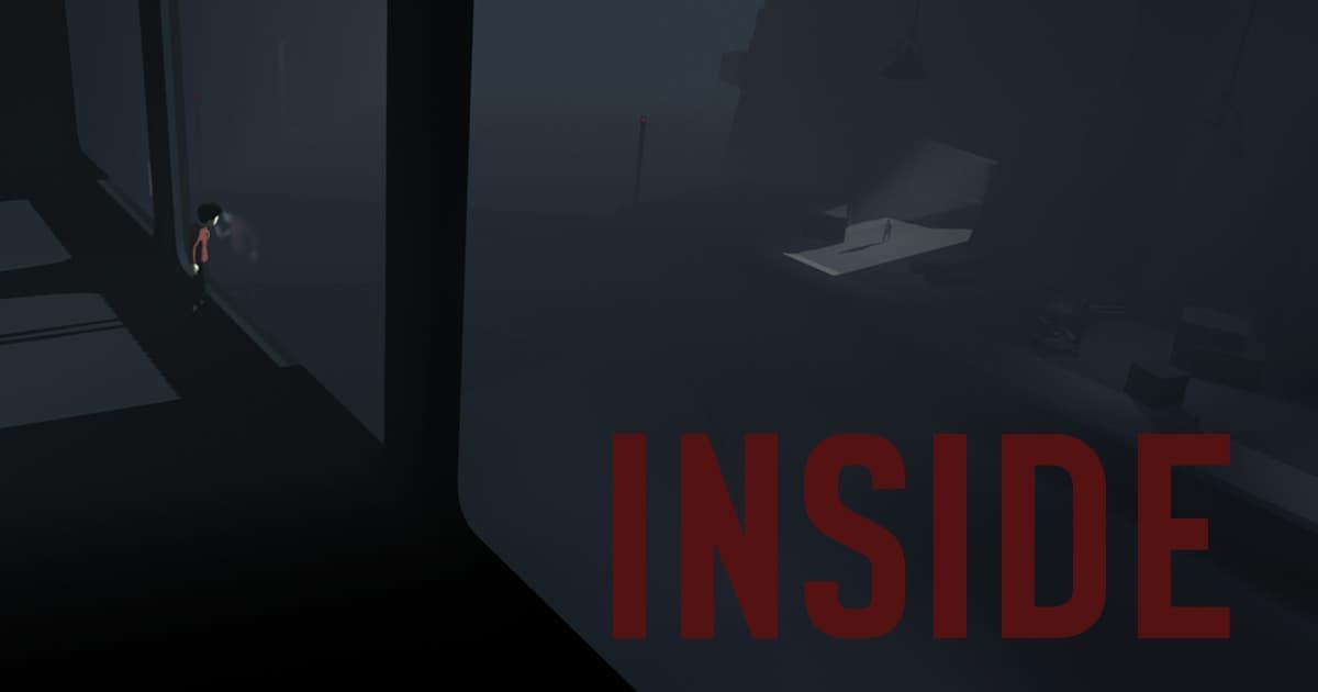 Inside - Image n°6