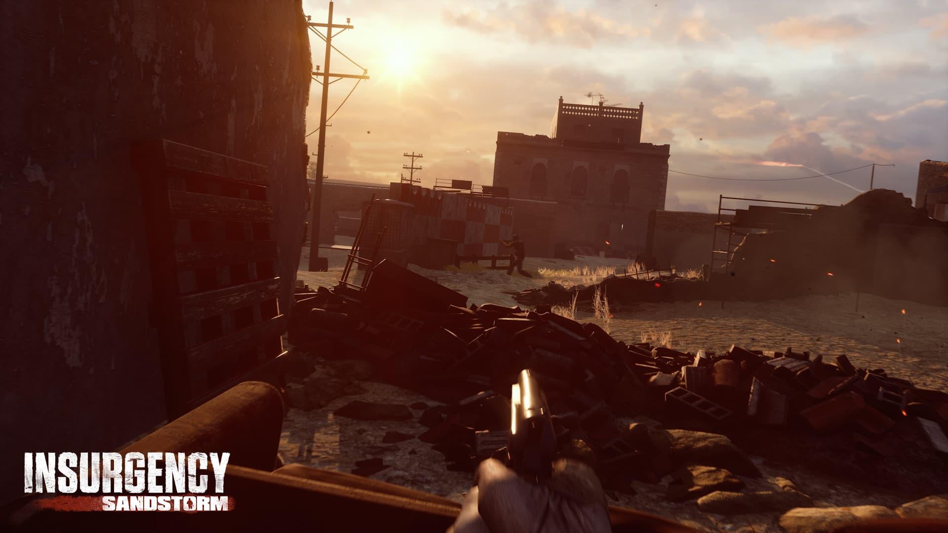 Xbox Series X & S Insurgency: Sandstorm