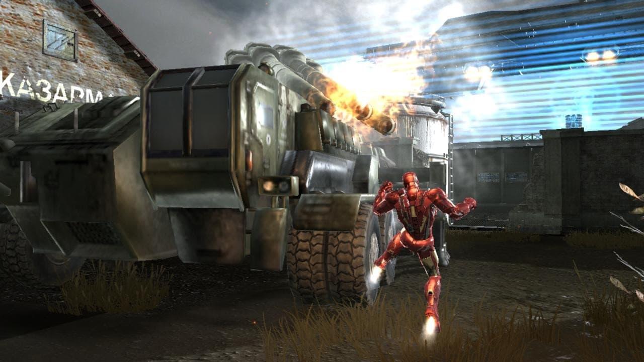 Iron Man 2 - Image n°7