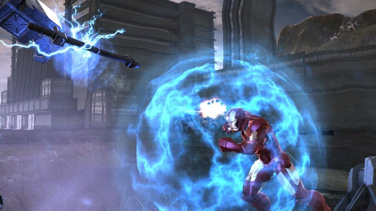 Iron Man 2 - Image n°8