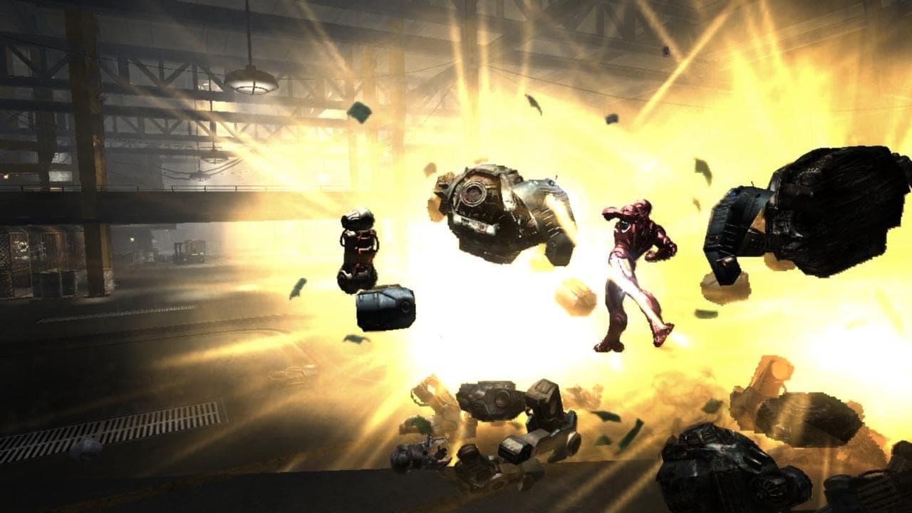 Iron Man 2 - Image n°6