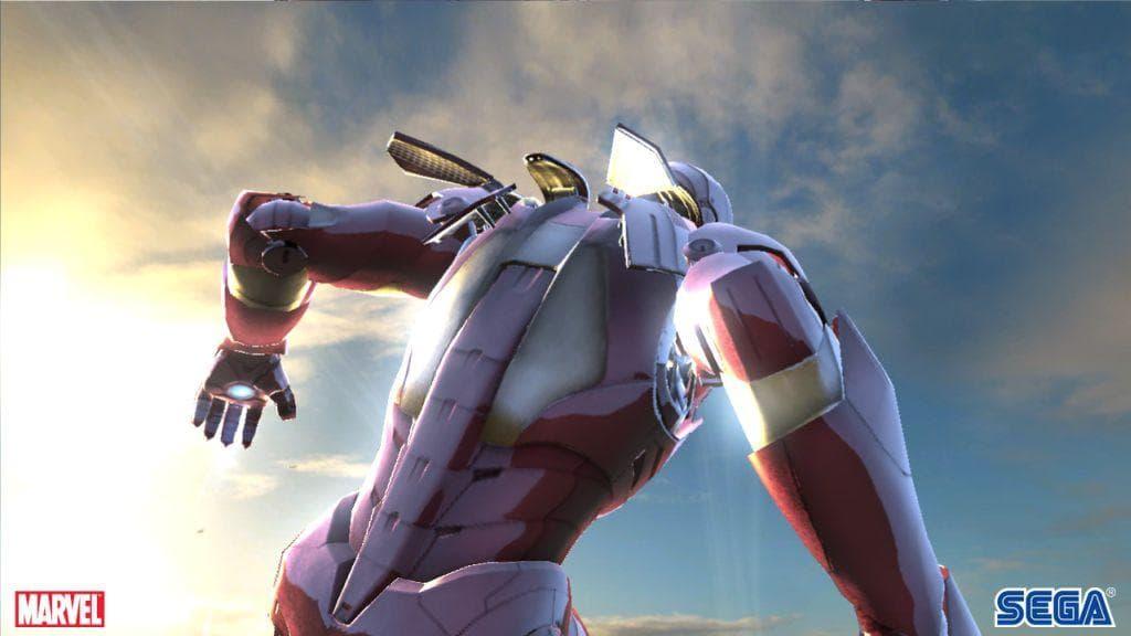 Iron man jeu xbox 360 - Jeux de iron man 3 gratuit ...