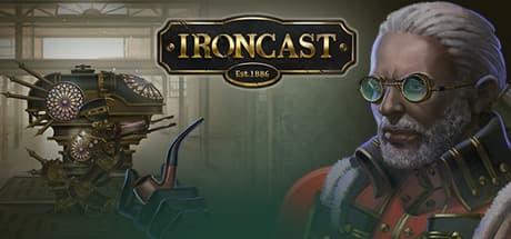 Ironcast Xbox