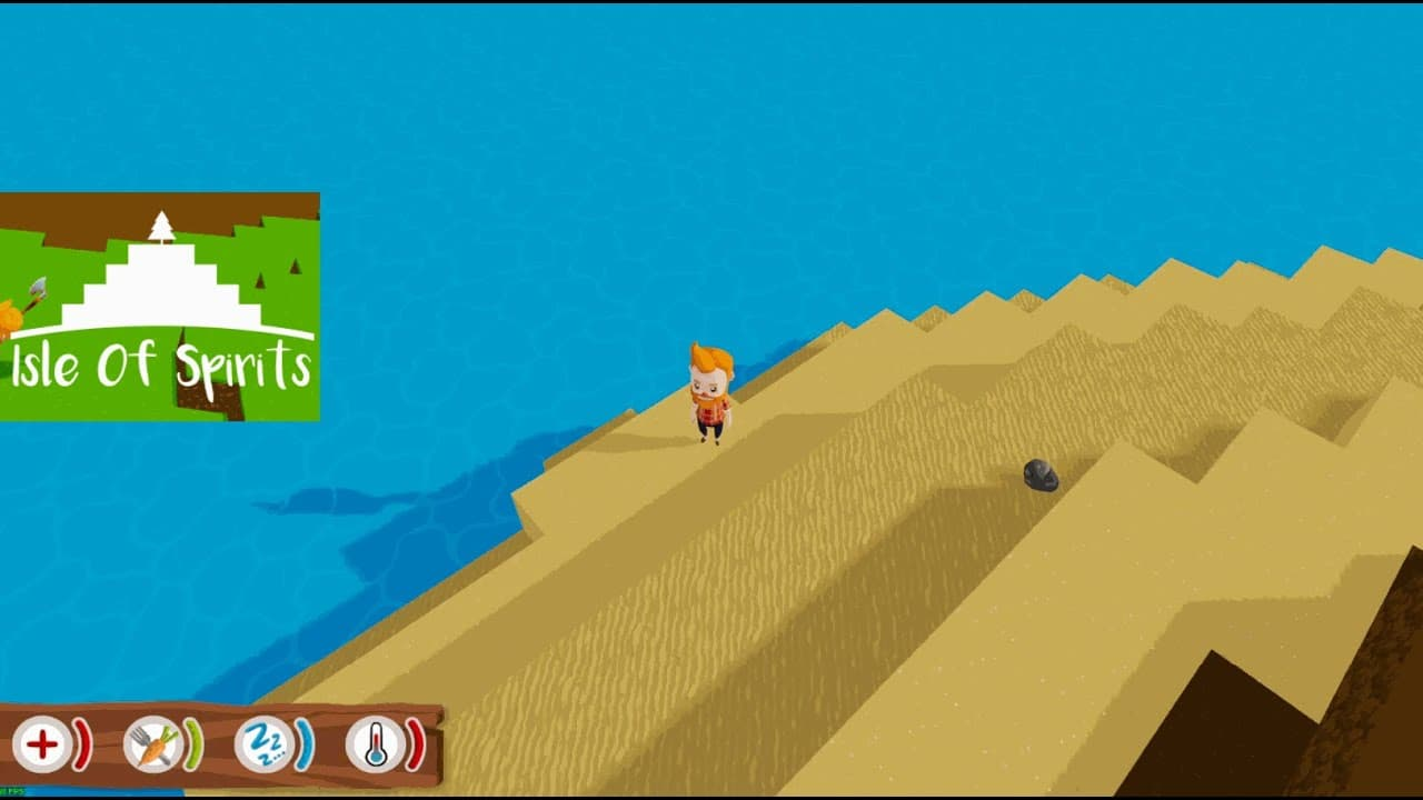 Xbox One Isle of Spirits
