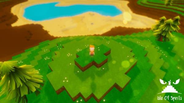 Isle of Spirits Xbox One