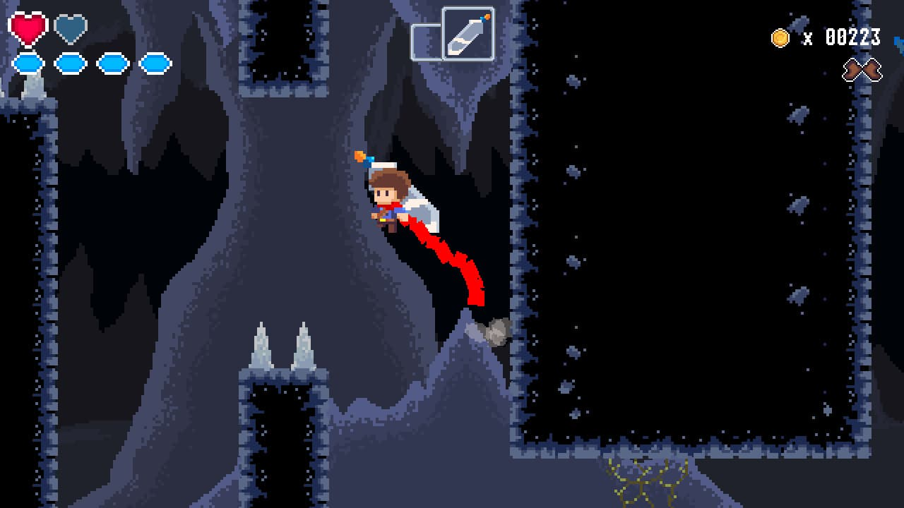 JackQuest: The Tale of the Sword Xbox One