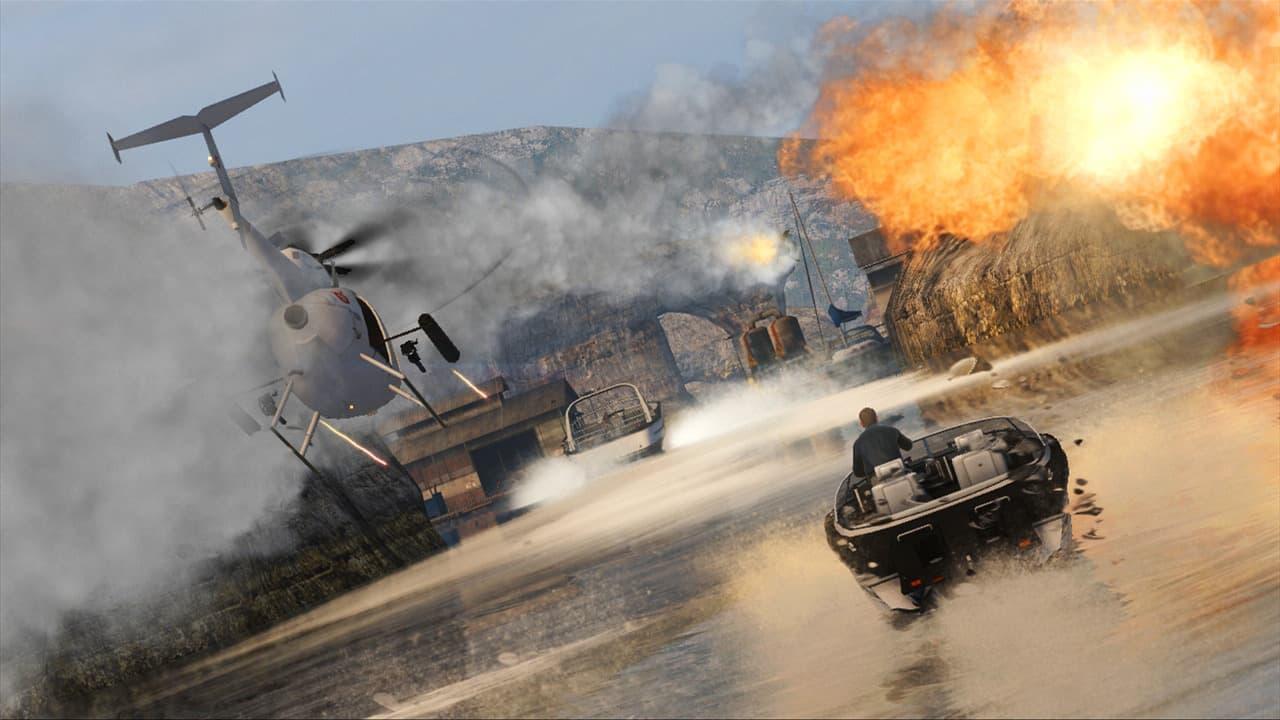 James Bond 007: Blood Stone Xbox