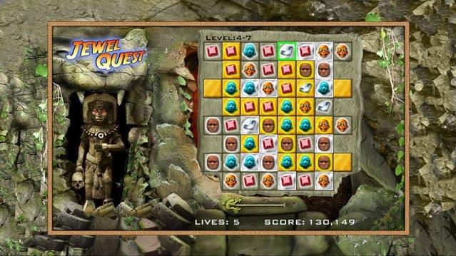Jewel Quest Xbox 360
