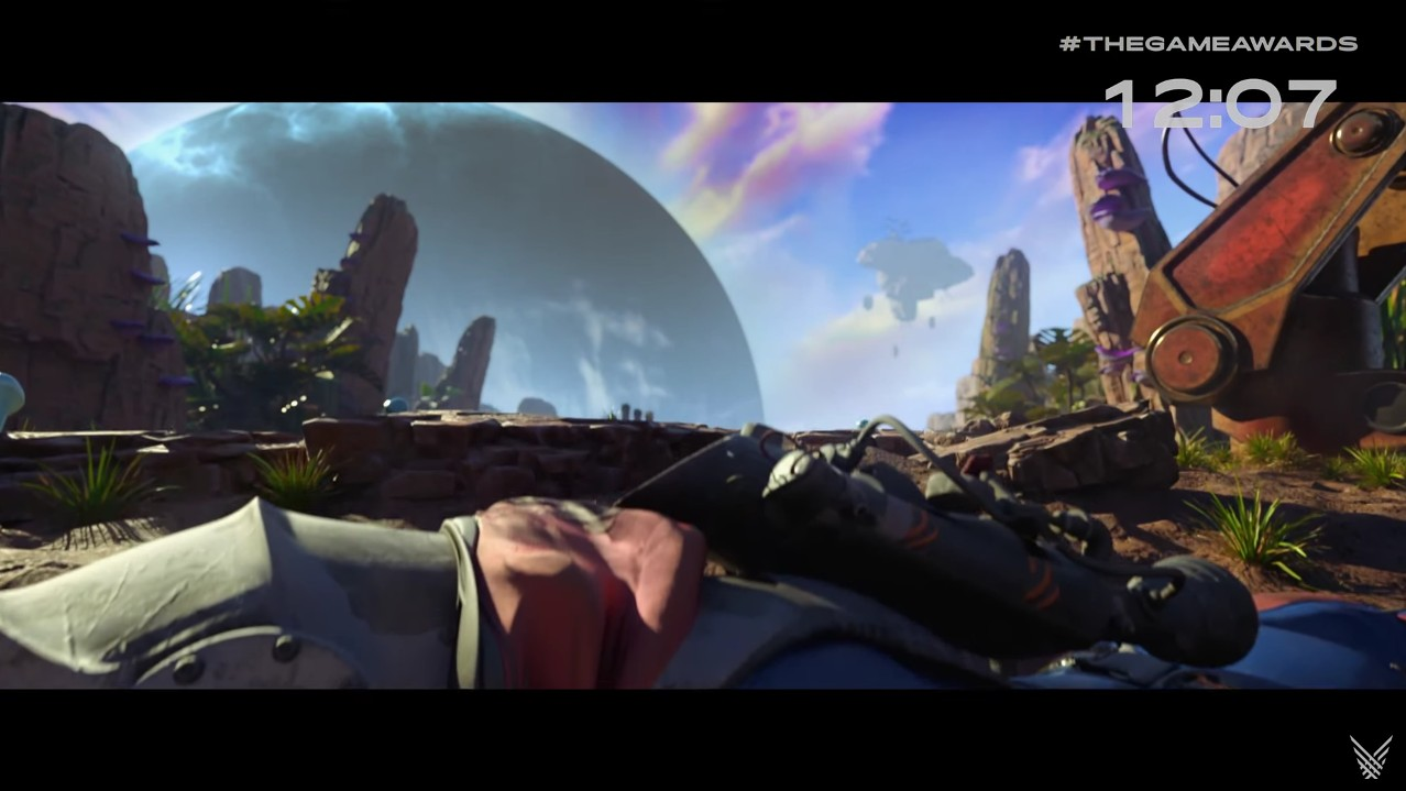 Journey To The Savage Planet Xbox