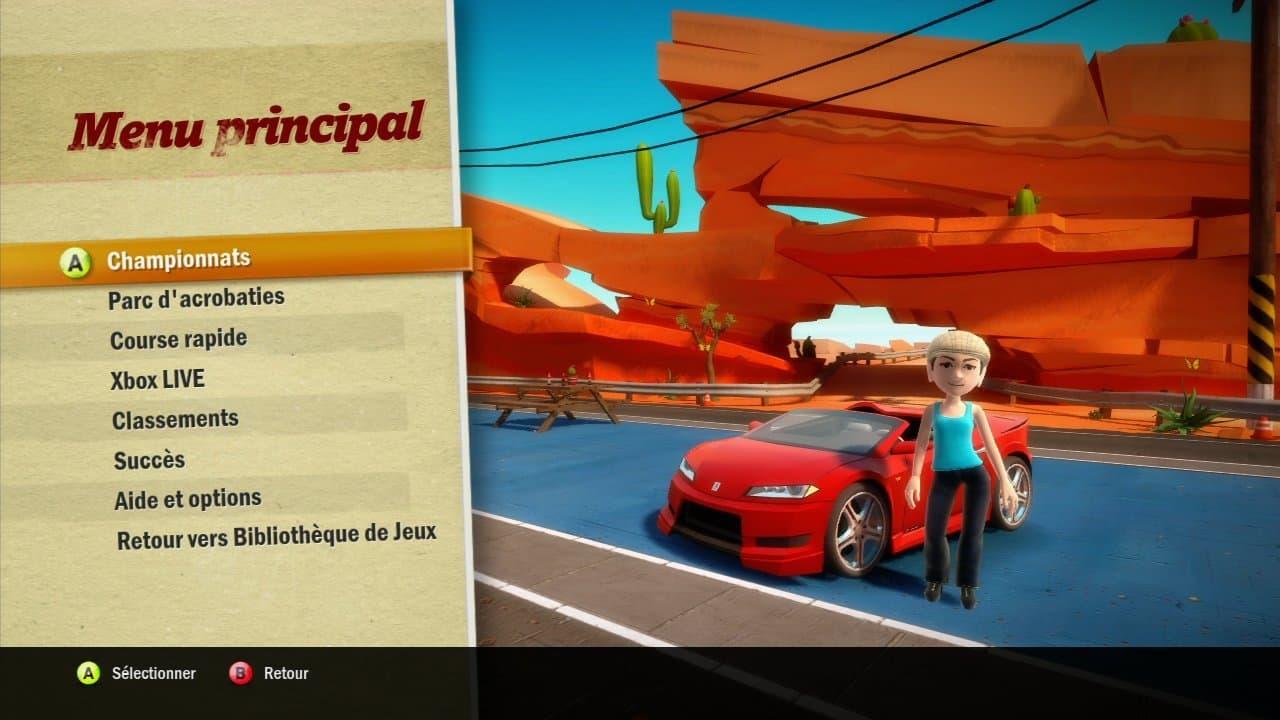 Joy Ride Turbo - Image n°7