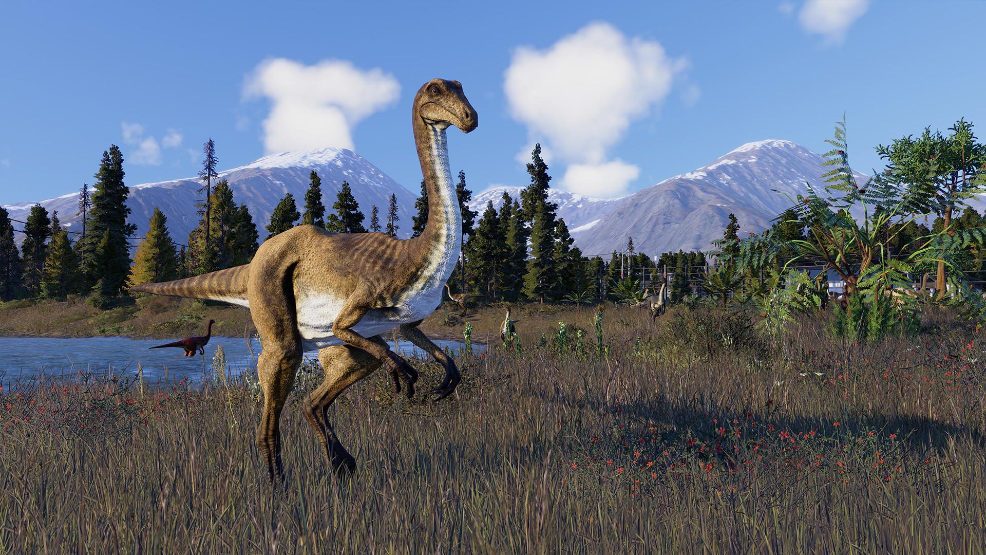Xbox Series X & S Jurassic World Evolution 2