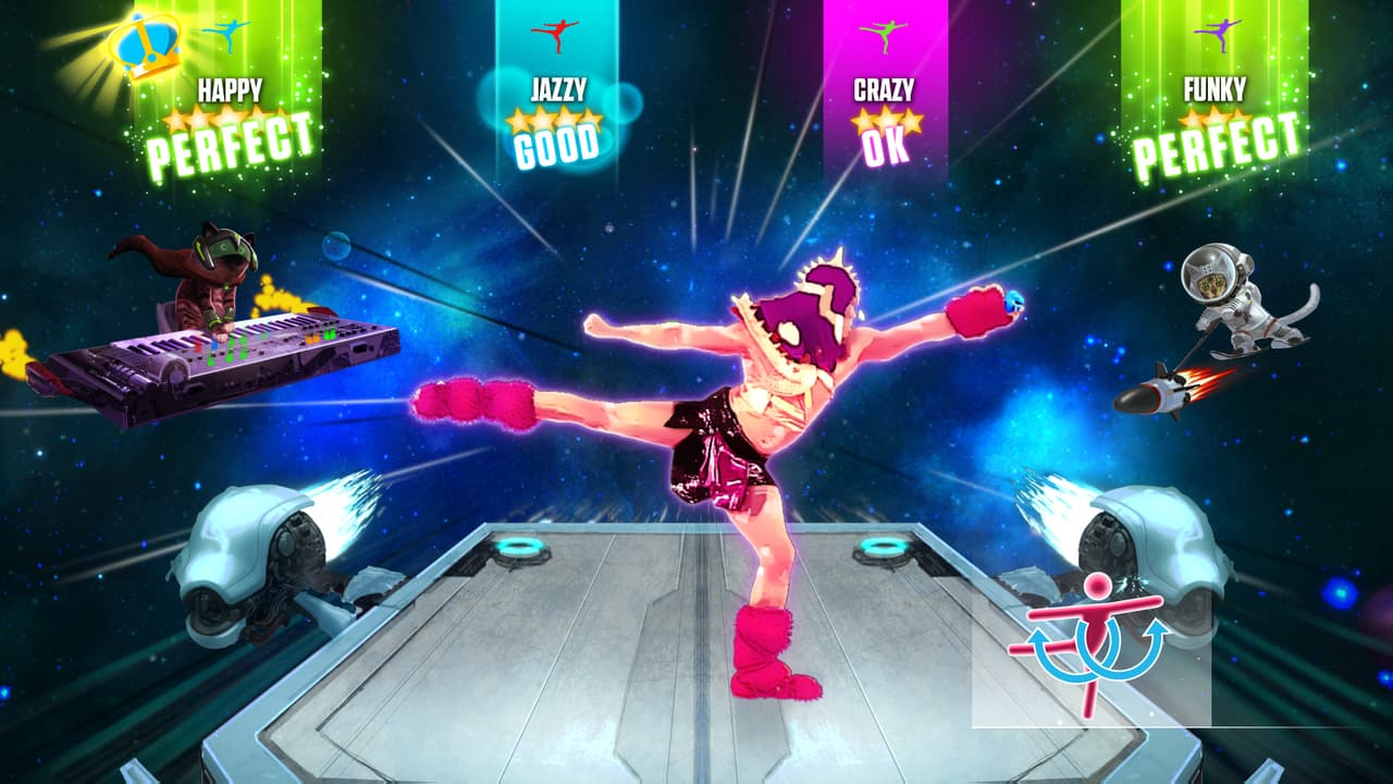 Just Dance 2015 - Image n°8