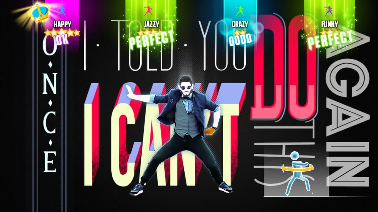 Just Dance 2015 Xbox