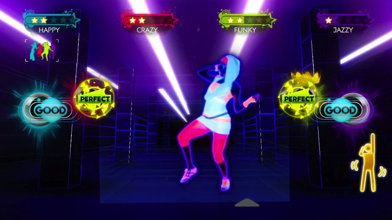 Xbox 360 Just Dance Greatest Hits