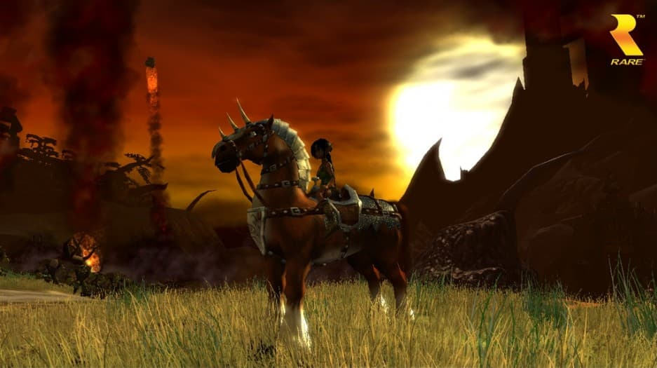 Xbox 360 Kameo: Elements of Power
