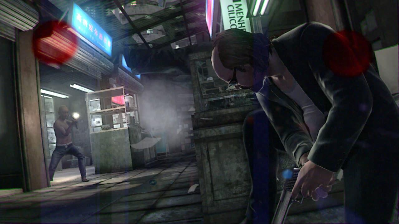 Kane & Lynch 2: Dog Days Xbox 360