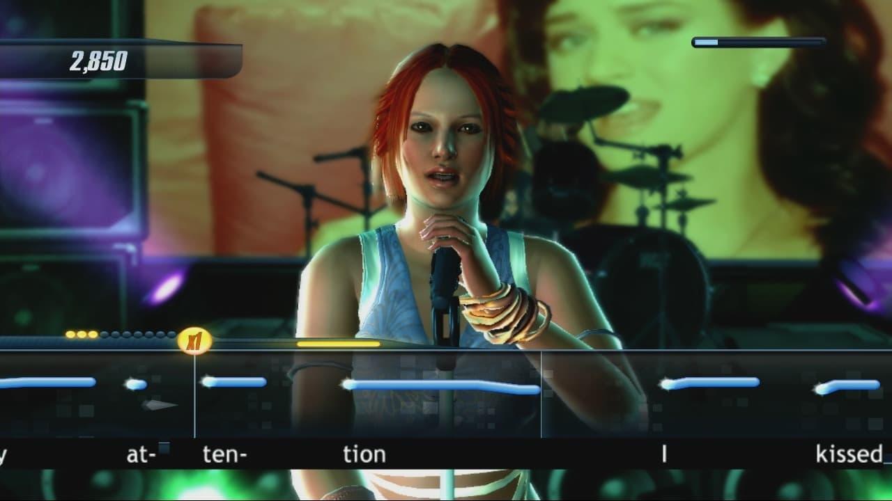 Karaoke Revolution Xbox