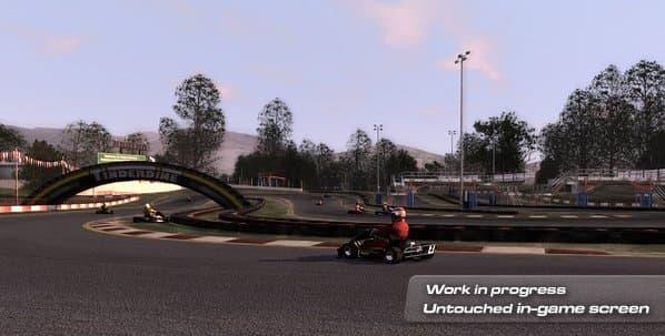 Kart Attack - Image n°7