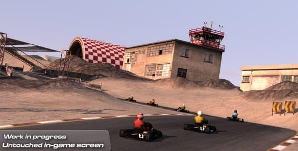 Kart Attack Xbox