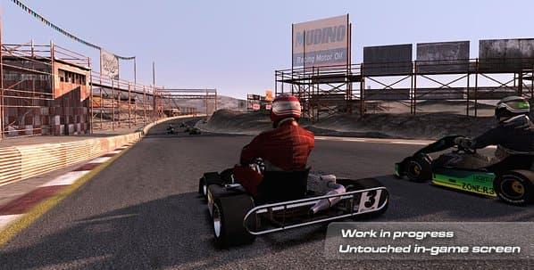 Kart Attack - Image n°6