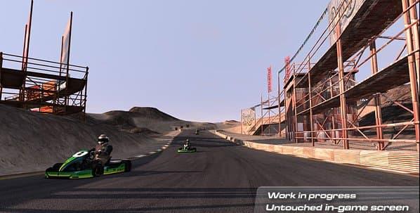 Kart Attack Xbox 360