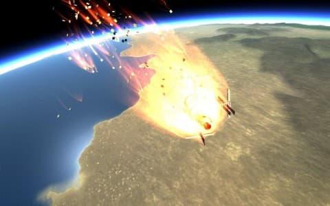 Xbox One Kerbal Space Program