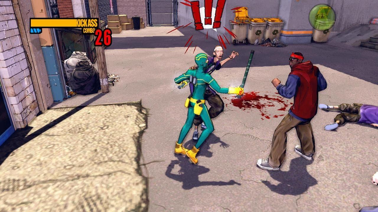 Kick Ass 2 - Image n°8