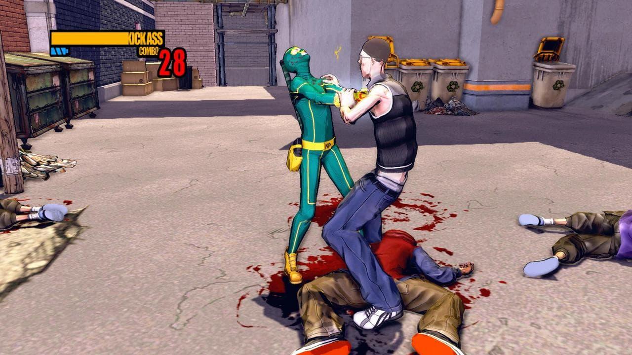 Kick Ass 2 - Image n°7