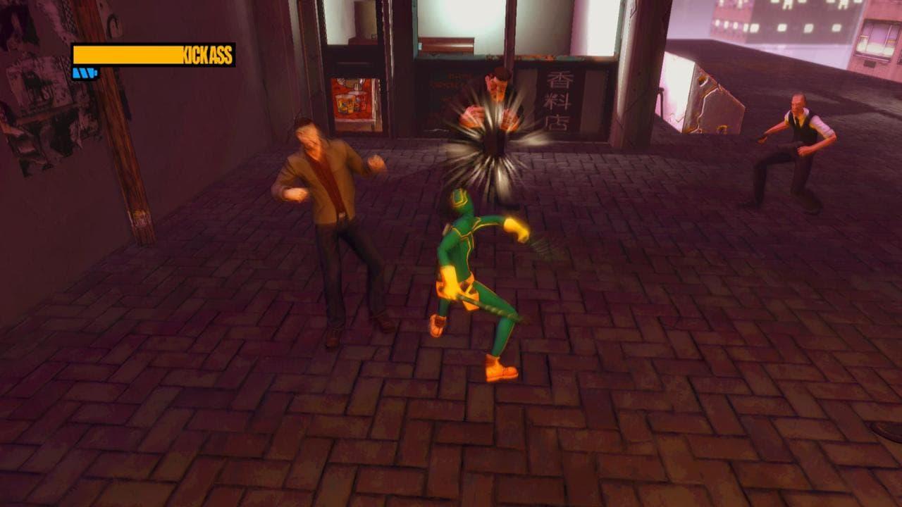 Kick Ass 2 - Image n°6