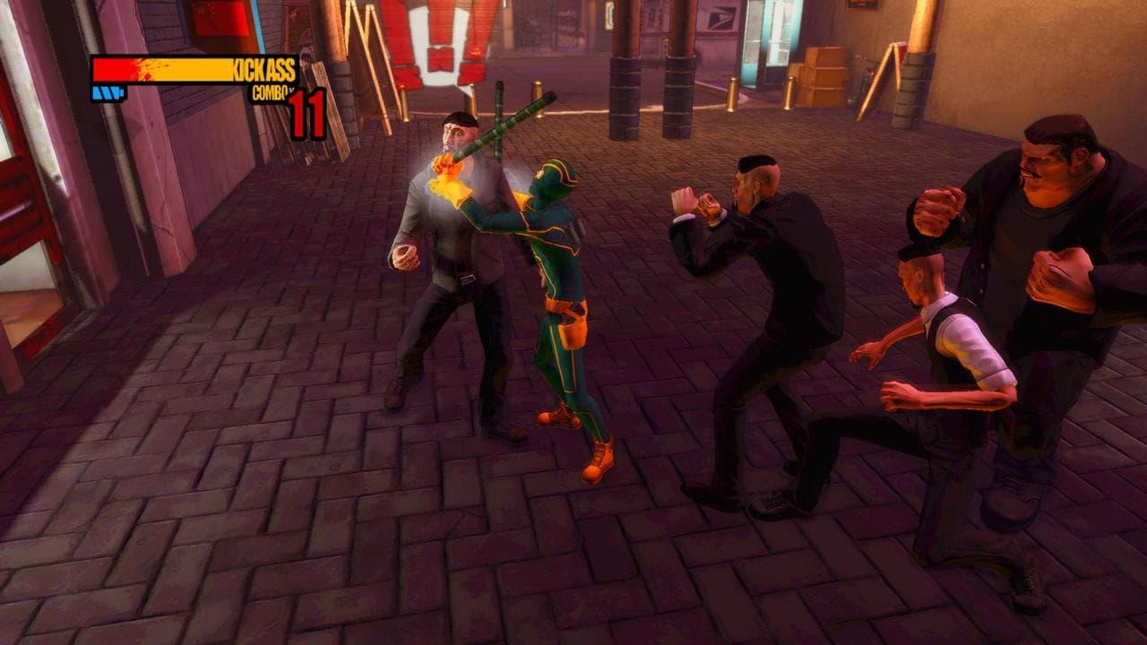 Kick Ass 2 Xbox 360