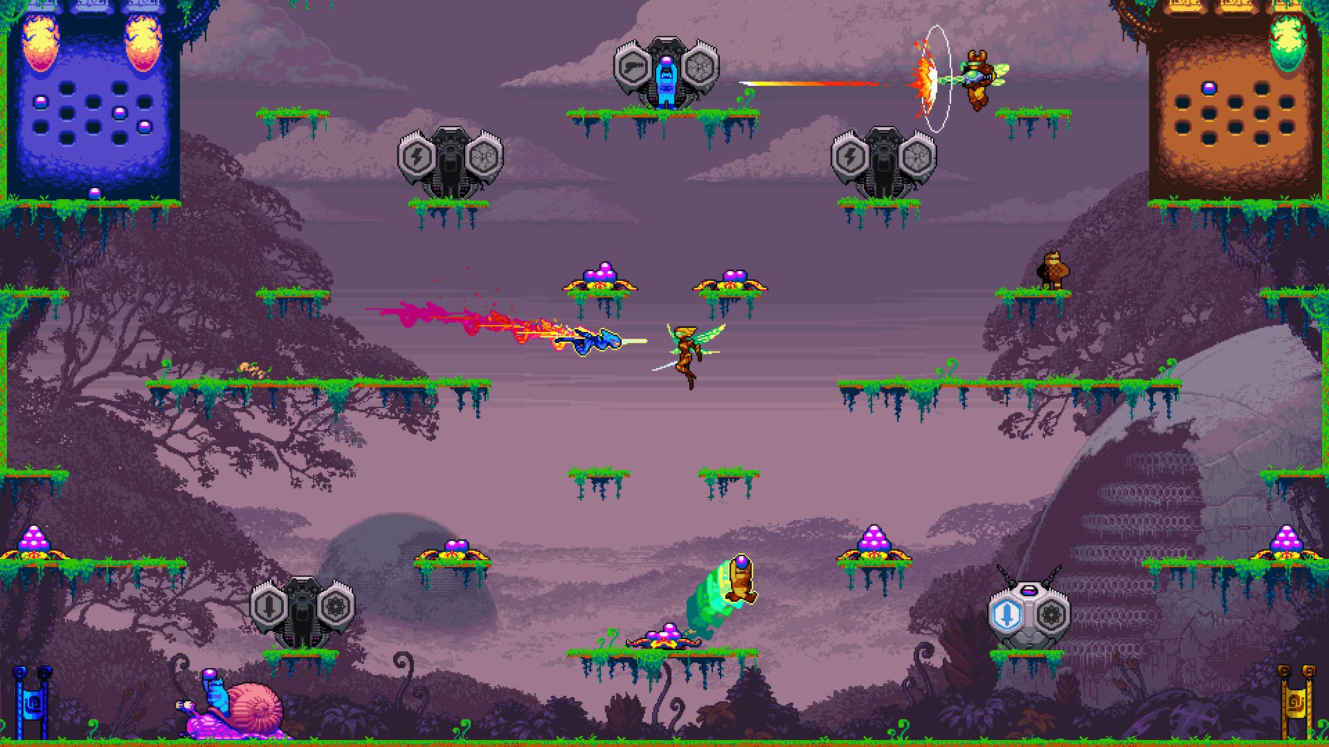 Killer Queen Black Xbox One