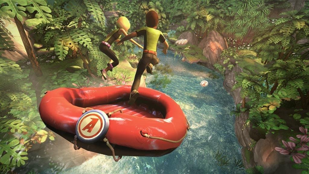 Kinect Adventures - Image n°6