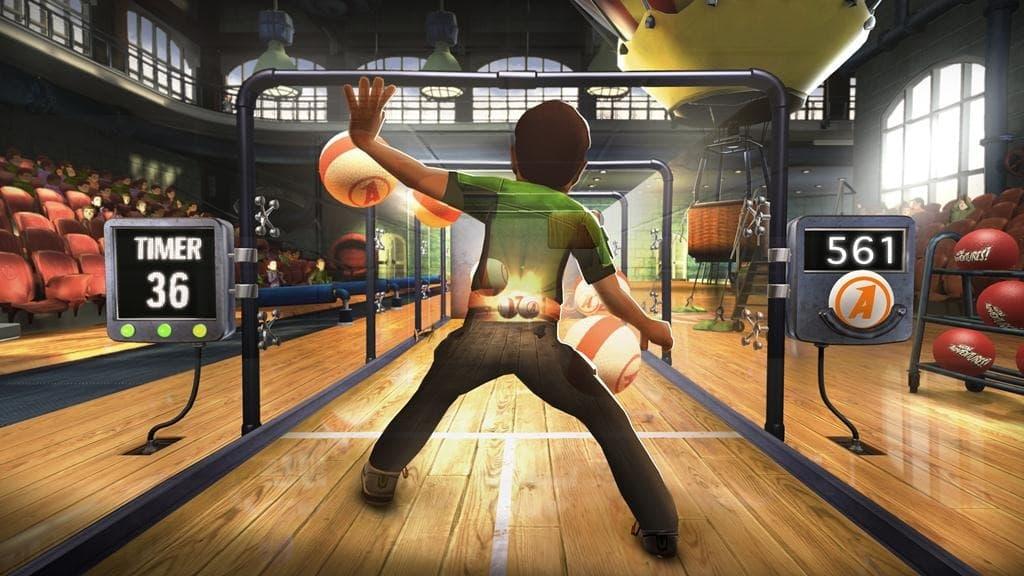 Kinect Adventures - Image n°7