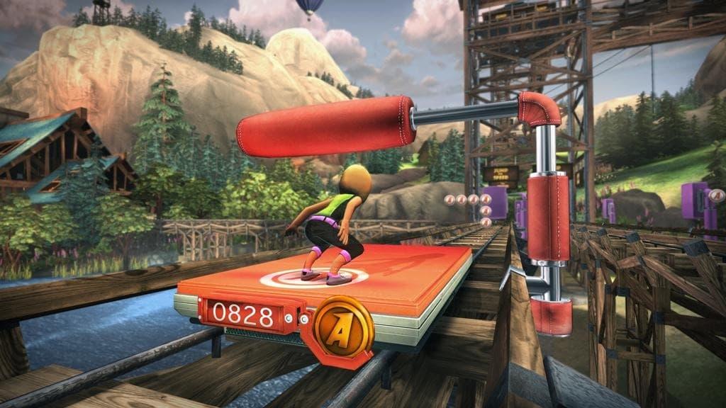 Kinect Adventures - Image n°8