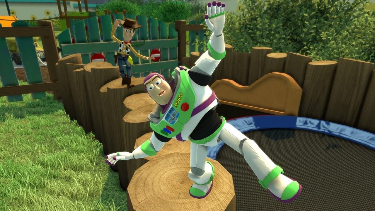 Kinect Héros: Une Aventure Disney-Pixar