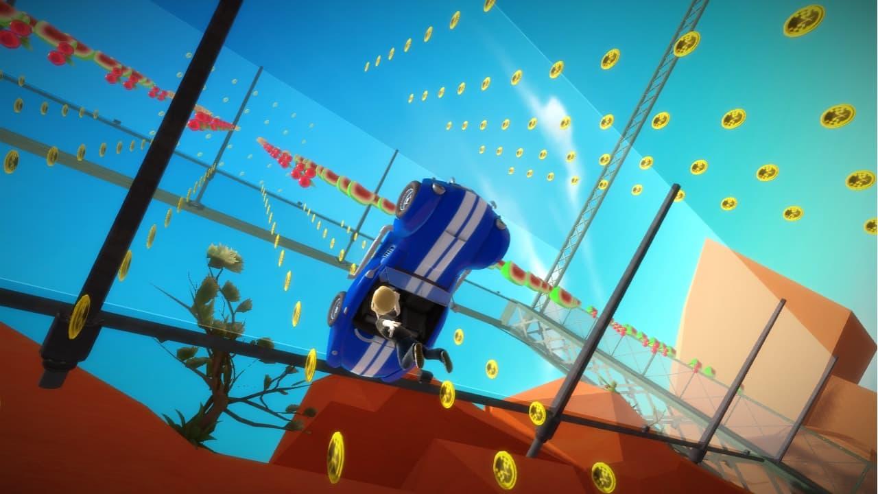 Kinect Joy Ride - Image n°6