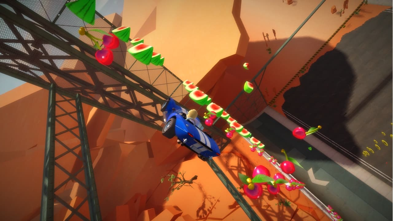 Kinect Joy Ride - Image n°8