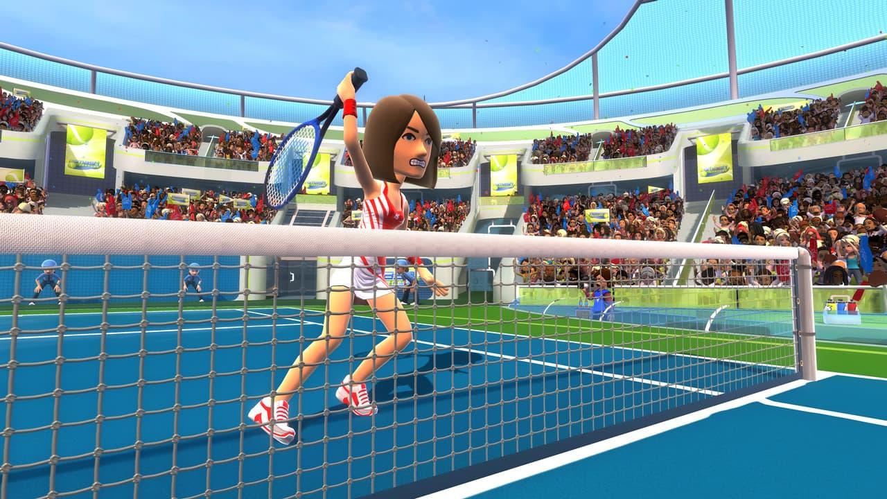 Kinect sports 2 - Image n°7