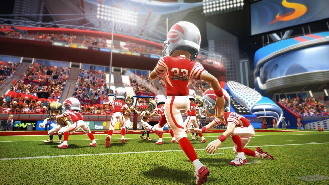 Kinect sports 2 - Image n°6