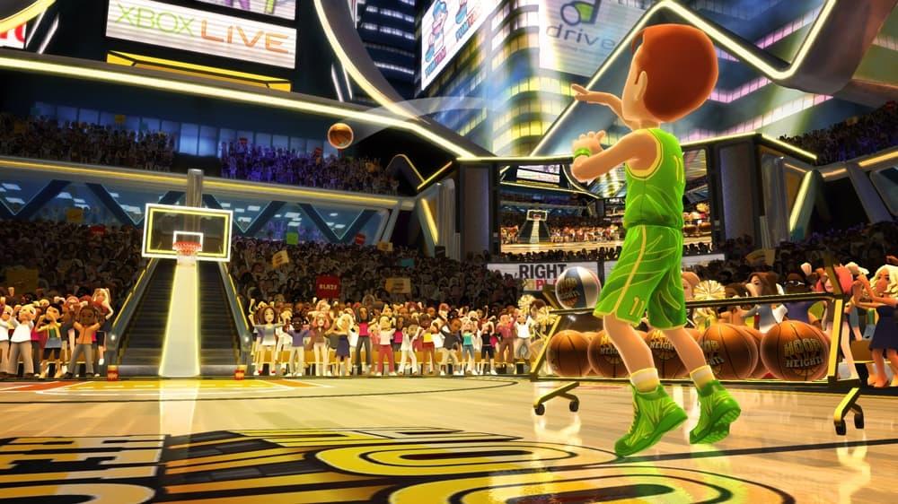 Kinect sports 2 Xbox
